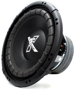 "X3-182 - Soundstream 18"" Dual 2-Ohm X3 Series Subwoofer"