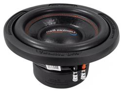 """American Bass XD-1022 900w 10"""" Car Subwoofer Sub, 2.5"""" Voice"""