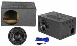 "American Bass XD-1044 900 Watt 10"" Car Audio Subwoofer+Vente"