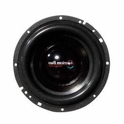 American Bass XD 300W 6.5-inch High Performance Car Audio Su