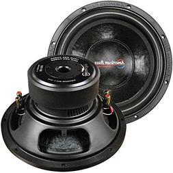 "American Bass XD1222AB 12"" Wooofer DVC 2Ohm 1000W Max"