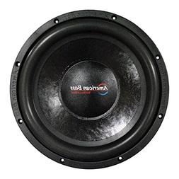 -NEW- American Bass XD1244 12 inch 1000 Watts Subwoofer