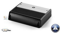 JL Audio XD400/4: 4 Channel Class D Full-Range Amplifier 400