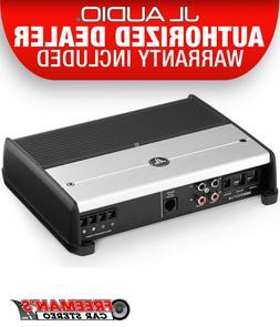 JL Audio XD600/1v2 Mono subwoofer amplifier - 600 watts RMS