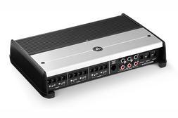 JL Audio XD600/6v2 6-channel car amplifier - 75 watts RMS x