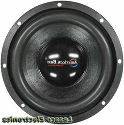 AMERICAN BASS XD1544 American Bass 15 Woofer 2000W Max 4 Oh