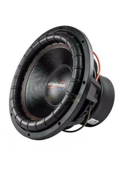 "American Bass XFL1544 15"" Subwoofer Dual 4 Ohm Voice Coils;"