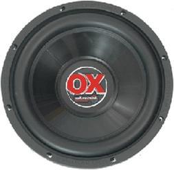 American Bass XO1044 10 inch 275 Watts Subwoofer