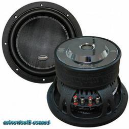 American Bass Xr-10D4 2000 Watt 10 Inch Dual 4 Ohm Subwoofer