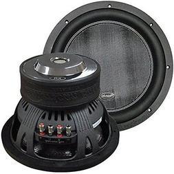"American Bass XR-12D2 12"" 2,400 Watts Max Power Dual 2 Ohm C"