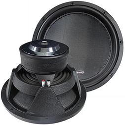 "American Bass XR-15D4 15"" 3,000 Watts Max Power Dual 4 Ohm C"