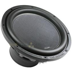 "XR Series 15"" Subwoofer 3000 Watts Max DVC 2 Ohm Car Audio A"