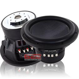 American Bass XR15 15 Inch Dual 2 Ohm 1200w RMS DVC Subwoofe
