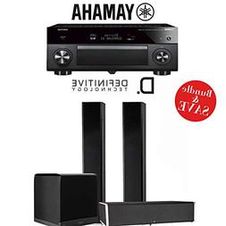 Yamaha AVENTAGE RX-A2080 9.2-Channel 4K Ultra HD AV Receiver