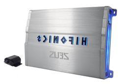Hifonics Zeus ZG-3200.1D 3200W Mono Subwoofer Class D Car Au